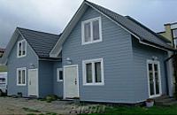 Tanie domy z drewna i bali na śląsku