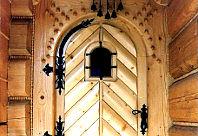 Najtańsze domy drewniane EKO Śląsk